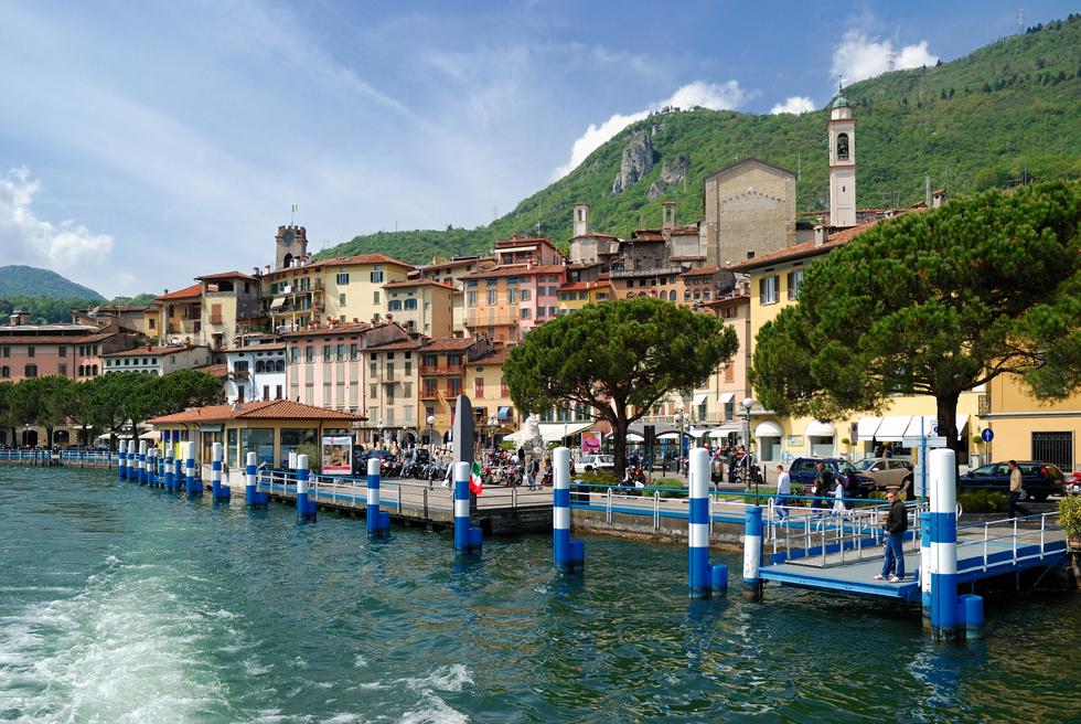 Hotel Iseo Lago Iseo Italien