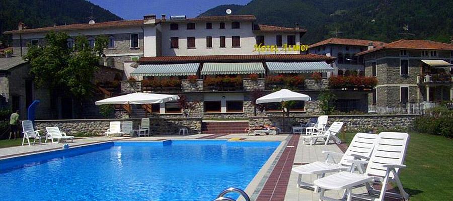 HOTEL ALMICI