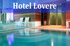 hotel lovere