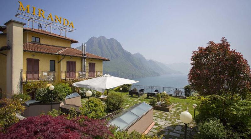 Hotel Miranda Lago D Iseo