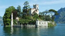 tour isola di loreto