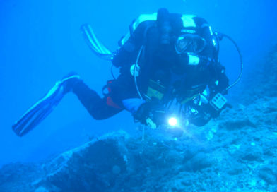 Immersioni nel lago d'Iseo