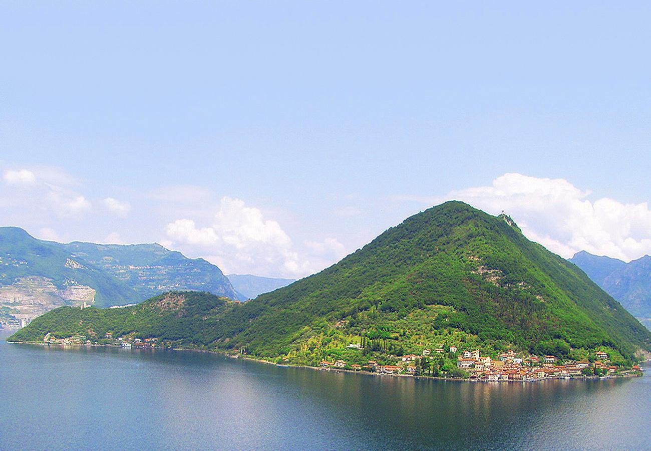 Hotel Montisola Lago D Iseo