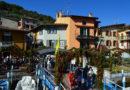 Festa Santa Croce a Carzano di Montisola