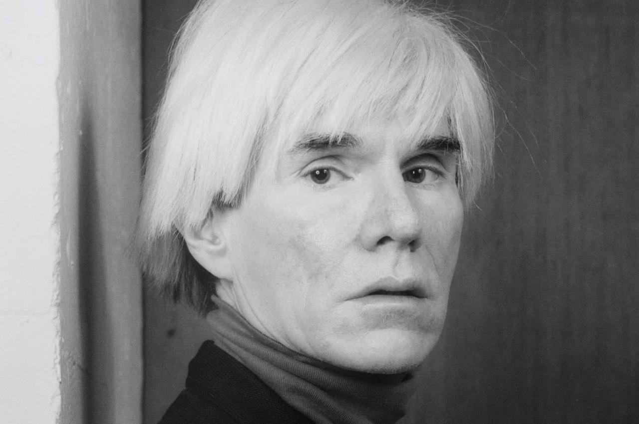 Mostra Andy Warhol a Sarnico