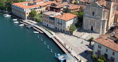 Festa di San Martino 2018 a Marone