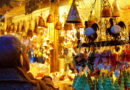 Mercatini di Natale a Sale Marasino 8 dicembre