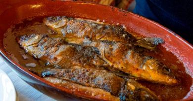 Clusane Settimana della tinca al forno con polenta dal 15  al 21 luglio 2019