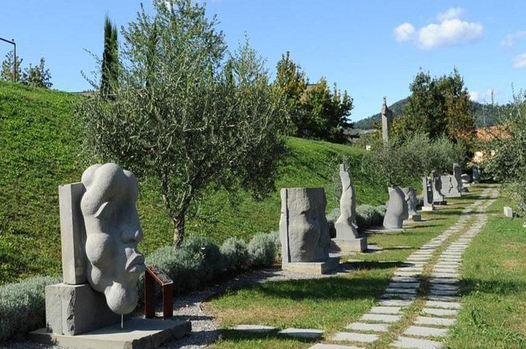 Parco Comunale Segafieni